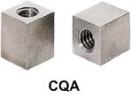 Гайка трапецеидальная квадратная CQA
