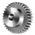 Зубчатое колесо (шестерня) с сердцевиной Sati