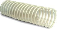 ПВХ рукав с ПВХ (плотным) спиралью
