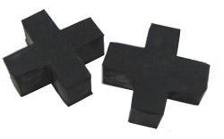 Звездочка УЗ для кулачковых муфт четырехлучевая ГОСТ 14084-93