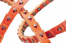 ремни сегментные NuTLink (Nu-T-Link)