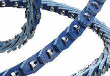 ремни сегментные SuperTLink (Super-T-Link)